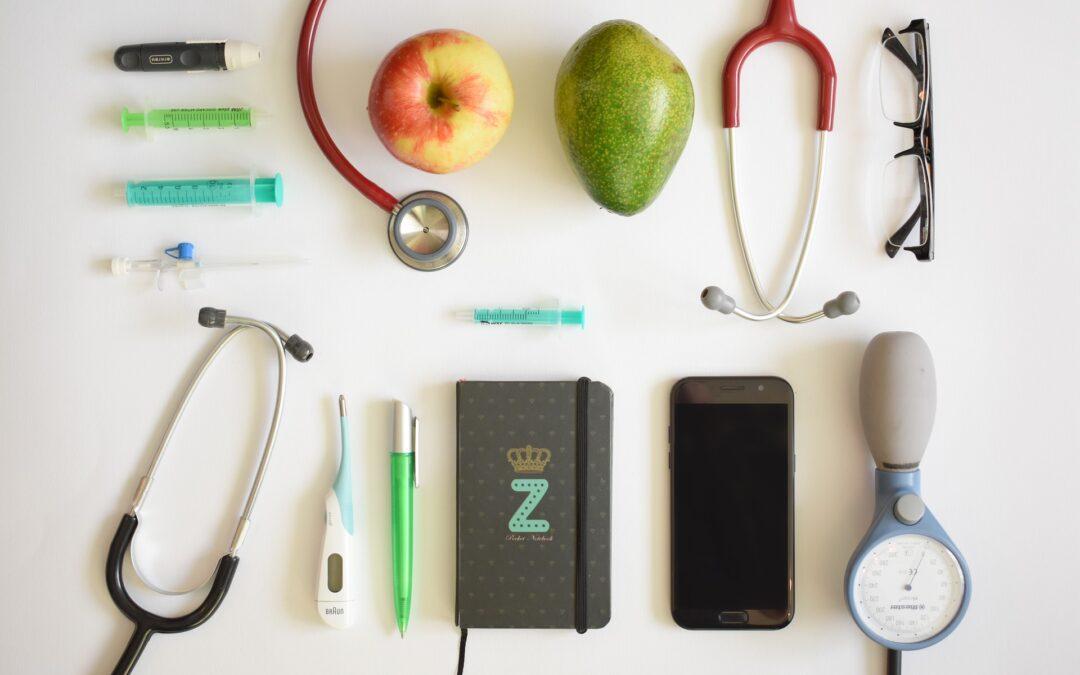 So nutzen Sie Technologie in Ihrer Gesundheitspraxis (Digitale Praxis)